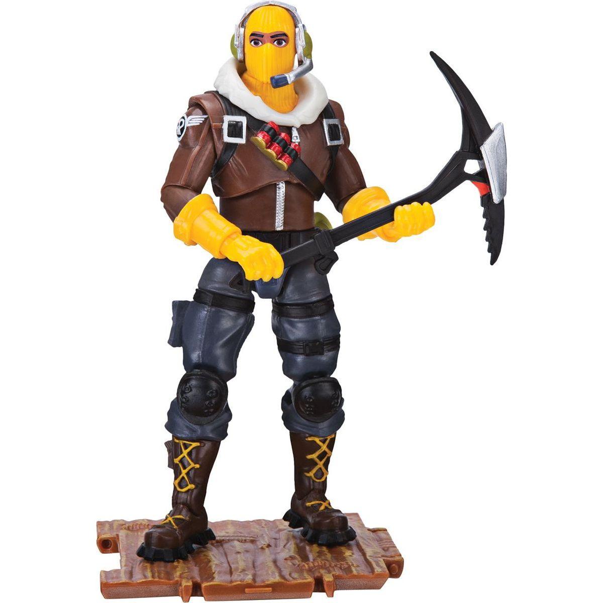 TM Toys FORTNITE RAPTOR