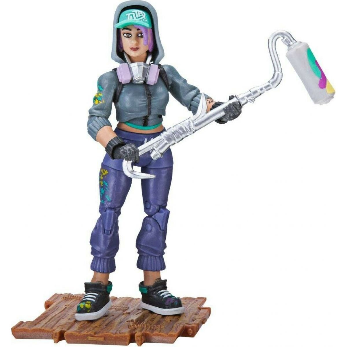 EP Line Figurka Fortnite Teknique
