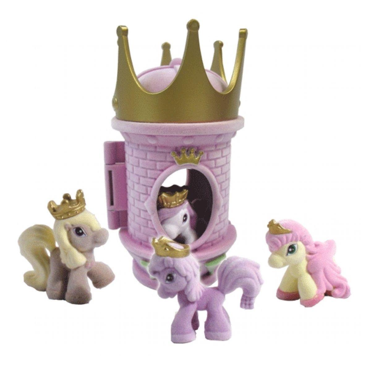Filly Princess zámecká věž