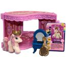 EPline EP01385 - Filly Unicorn pokoj snů - modrý s postýlkou 4