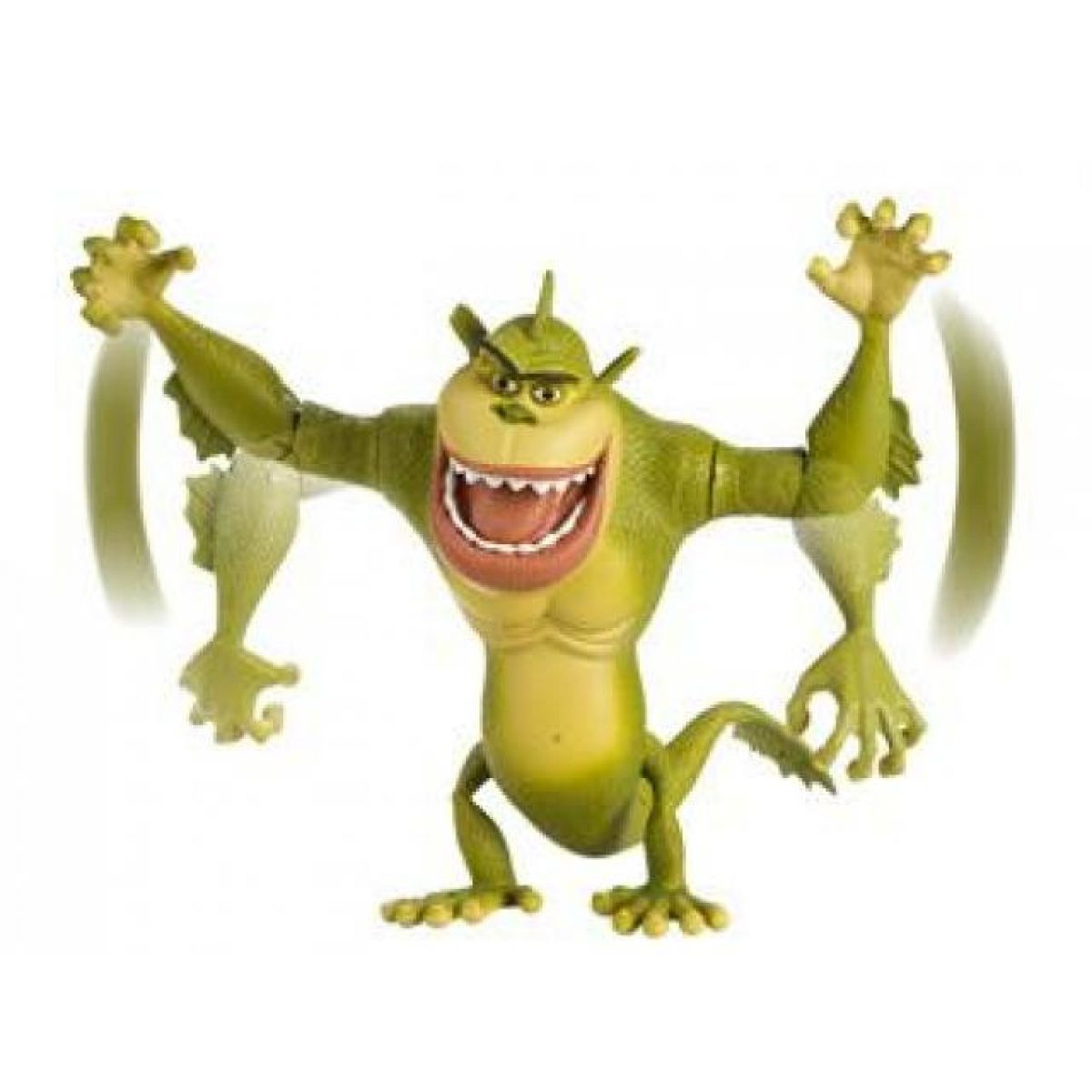 Filmová figurka Monsters vs. Aliens 14cm