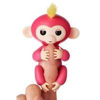 Fingerlings Opička Bella růžová