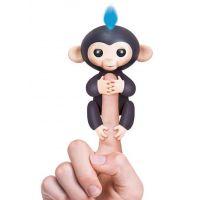 Fingerlings Opička Finn černá - Poškozený obal 2