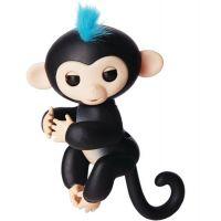 Fingerlings Opička Finn černá - Poškozený obal 3