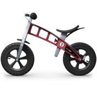 First Bike Odrážedlo Cross red 2