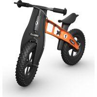 First Bike Odrážedlo Fat Edition Orange