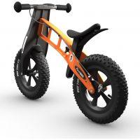 First Bike Odrážedlo Fat Edition Orange 5