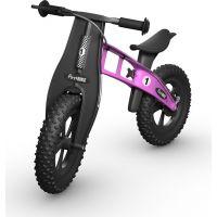 First Bike Odrážedlo Fat Edition Pink