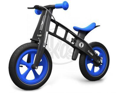 First Bike Odrážedlo Limited Edition blue