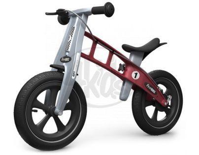 First Bike Odrážedlo Racing red