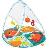 Mattel Fischer Price hrací dečka do tašky
