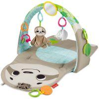 Fischer Price hrací dečka s lenochodem