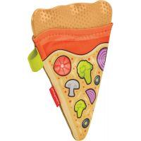 Mattel Fischer Price kousátko pizza