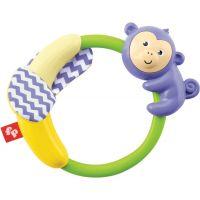 Mattel Fischer Price zvířecí dobrodružství opička