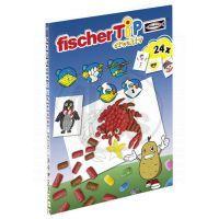 Fischer TiP Kniha s nápady na jaro, léto, podzim, zima