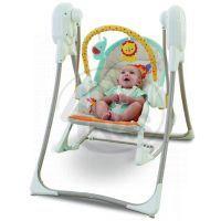 Fisher Price Baby Gear houpačka a sedátko 3 v 1 (Fisher Price BFH07) 5