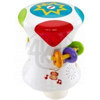 Fisher Price Bubínek 2v1