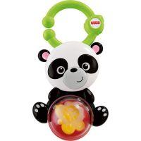 Fisher Price Chrastítko panda
