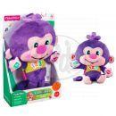 Fisher Price - Chytrá mluvící opička (BMC23) 2