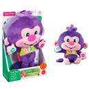 Fisher Price Chytrá mluvící opička 2
