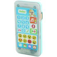 Fisher Price Emoji chytrý telefon CZ