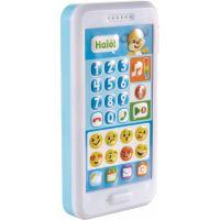 Fisher Price Emoji chytrý telefon SK