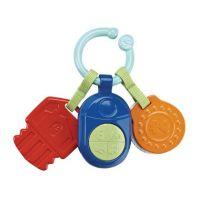 Fisher Price Hudební hračka - Klíče DFP52- Poškozený obal