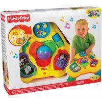 Fisher Price Y3491 Interaktivní stolek 3