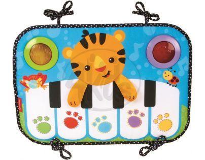 Fisher Price kick 'n play piano (Fisher Price CCW02)