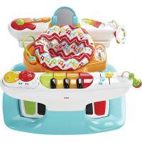 Fisher Price Klavír rostoucí spolu s dítětem 4v1
