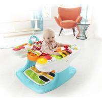 Fisher Price Klavír rostoucí spolu s dítětem 4v1 2