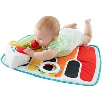 Fisher Price Klavír rostoucí spolu s dítětem 4v1 3