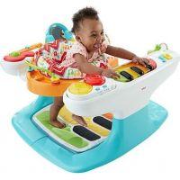 Fisher Price Klavír rostoucí spolu s dítětem 4v1 4