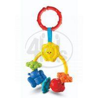 Fisher Price - Kousátko aktivní klíčky (C1507)