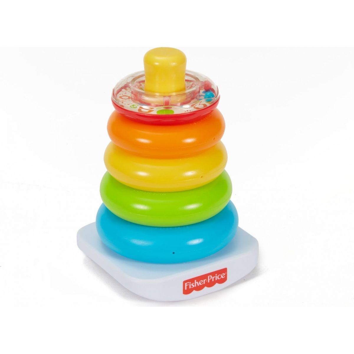 Fisher Price Kroužky na tyči