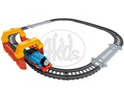 Fisher Price TRACKMASTER startovací set 2 v 1 (CDB57)