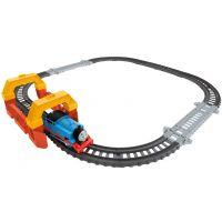 Fisher Price Mašinka Tomáš TrackMaster 2v1 Startovací set