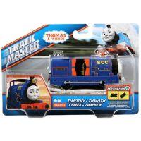 Fisher Price Mašinka Tomáš TrackMaster Malí přátelé - Timothy 2