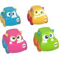 Mattel Fisher Price mini moster autíčka