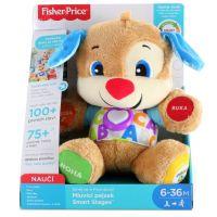 Fisher Price Mluvící pejsek CZ 6