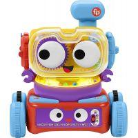 Fisher Price Mluvící robot 4 v 1