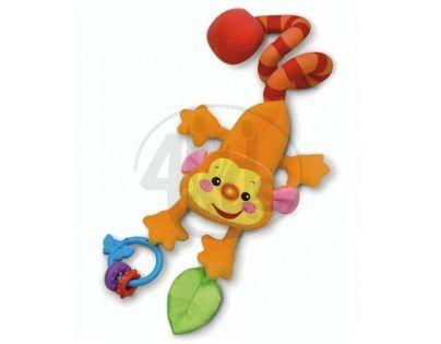 Fisher Price N2541 - Opička na kočárek