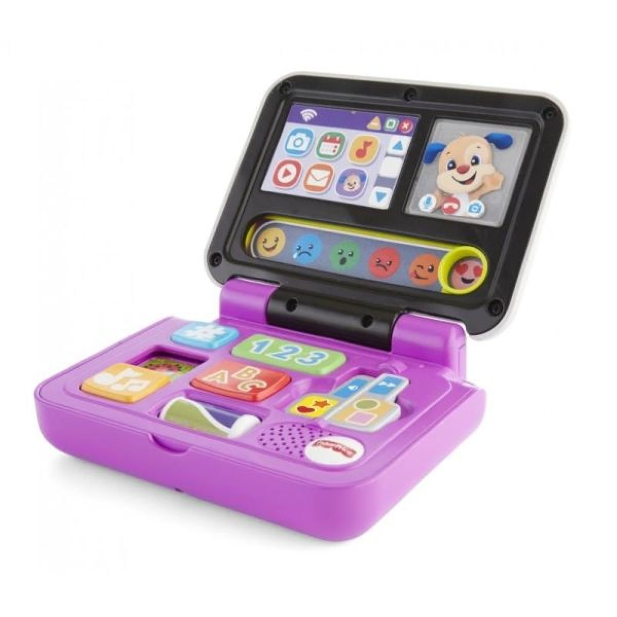 Fisher Price Naučný laptop