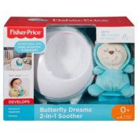 Fisher Price projektor s motýlím kamarádem pro klidné sny - Poškozený obal 3