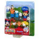 Fisher Price Sada Mickeyho sběratelských postaviček - Táborák 4