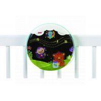 Fisher Price - Projektor se světly a zvířátky (BFL54)