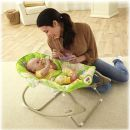Fisher Price Baby Gear sedátko od miminka po batole rainforest (Fisher Price CBF52) 2
