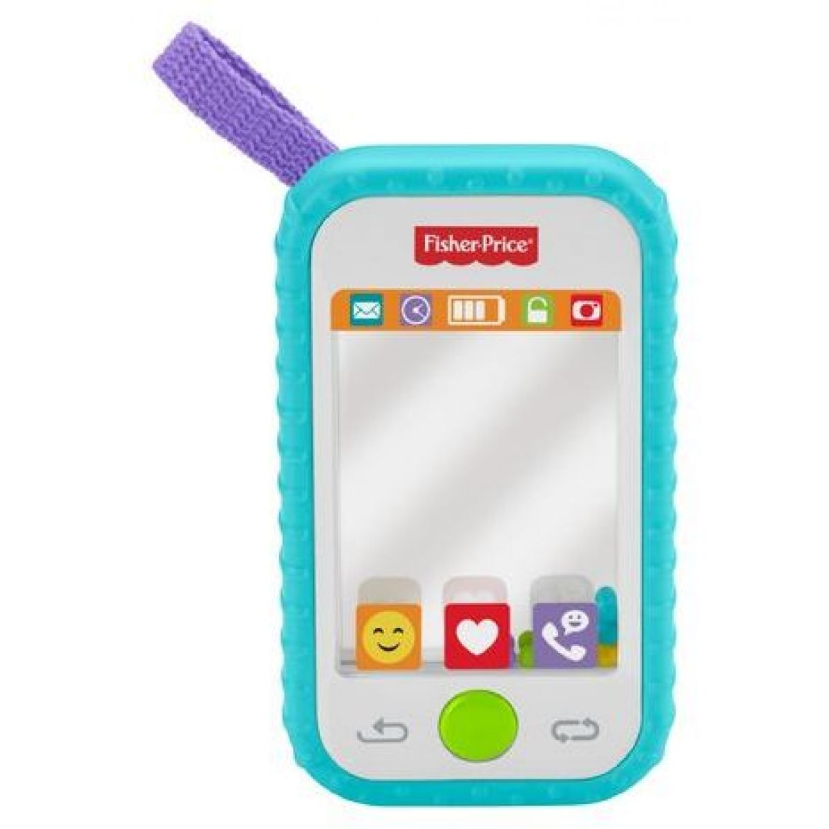 Fisher Price selfie telefon