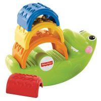 Skládačka krokodýl (Fisher Price CDC48) 2