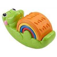 Skládačka krokodýl (Fisher Price CDC48) 3